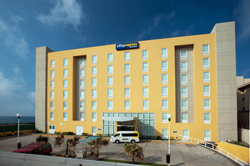 Hotel City Express Veracruz